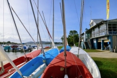 Sailing-boats-at-the-Noosa-Yacht-and-Rowing-Club-Noosaville