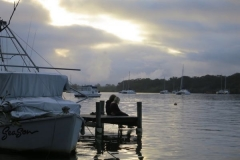 Noosa-River-sunset