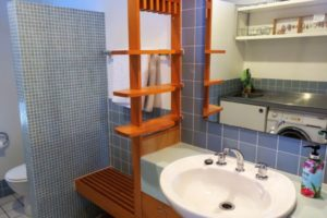 bathroom - sink-at-the-loft-noosa-sound
